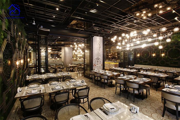 رستوران دِولی | DEVELI RESTAURANT